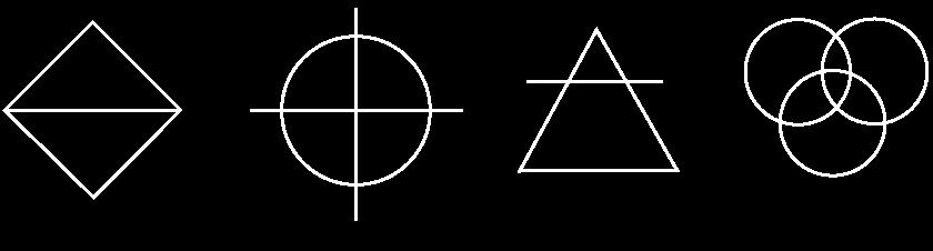 Branden Hayward Symbols